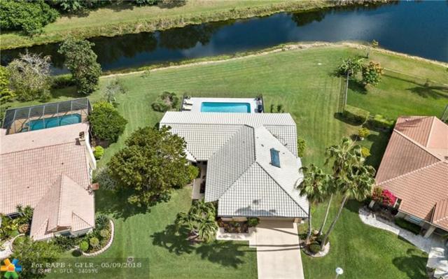 11312 Island Lakes Ln, Boca Raton, FL 33498 (MLS #F10121851) :: Green Realty Properties