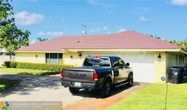 4820 NE 26th Ave, Fort Lauderdale, FL 33308 (MLS #F10121865) :: Green Realty Properties