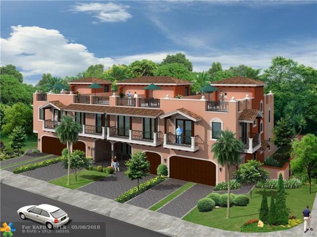 2113 NE 5th Avenue #2113, Wilton Manors, FL 33305 (MLS #F10121925) :: Green Realty Properties