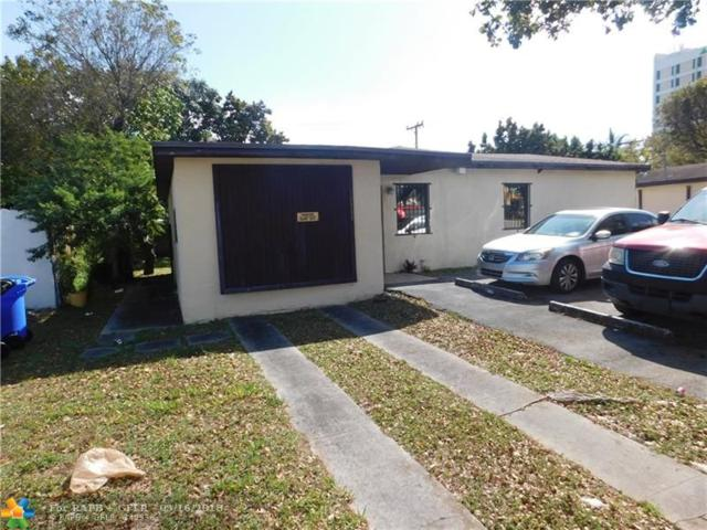 16811 NE 6th Ave, North Miami Beach, FL 33162 (MLS #F10122055) :: Green Realty Properties