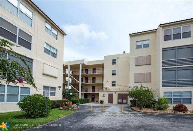 2871 Somerset Dr #101, Lauderdale Lakes, FL 33311 (MLS #F10122472) :: Green Realty Properties