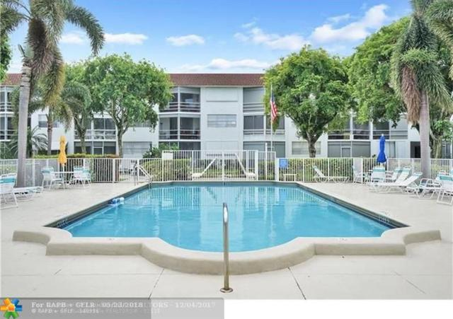 400 SE 10th St #314, Deerfield Beach, FL 33441 (MLS #F10122488) :: Green Realty Properties