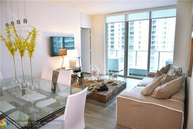 1100 S Miami Ave #2011, Miami, FL 33130 (MLS #F10122670) :: Green Realty Properties