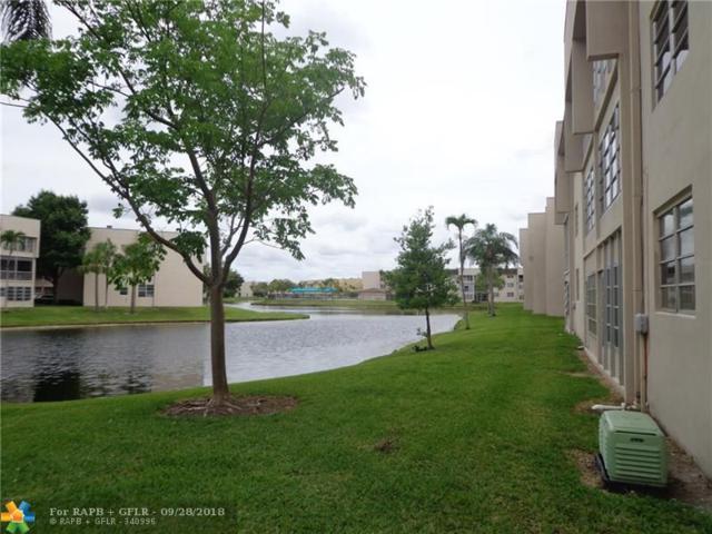 5841 NW 61st Ave #106, Tamarac, FL 33319 (MLS #F10122739) :: Green Realty Properties