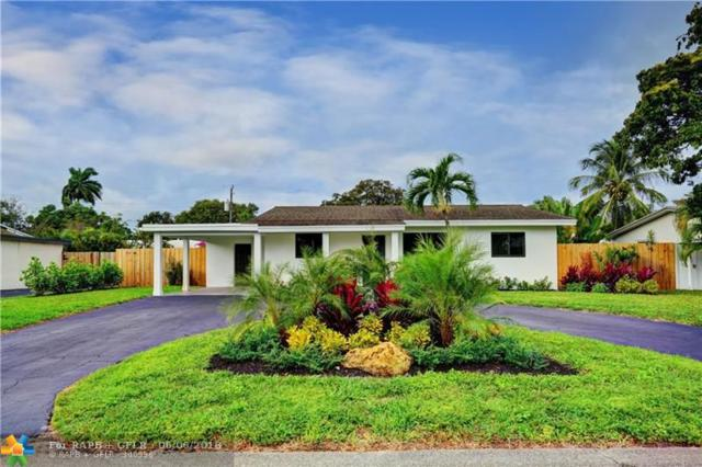 2125 NW 2nd Ave, Wilton Manors, FL 33311 (MLS #F10122765) :: Green Realty Properties