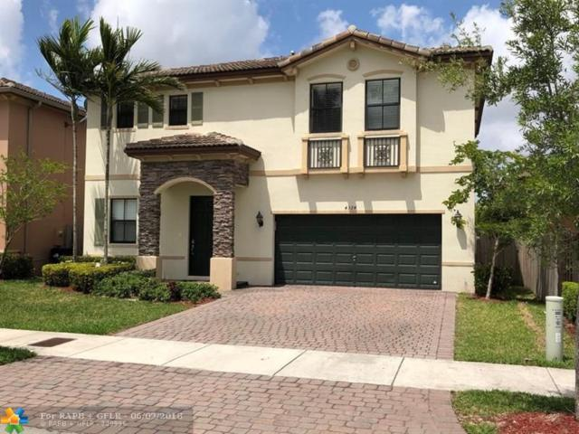 4324 SW 164th Path, Miami, FL 33185 (MLS #F10122915) :: Green Realty Properties