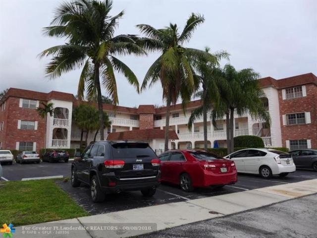 601 SE 5th Ct #104, Fort Lauderdale, FL 33301 (MLS #F10122925) :: Green Realty Properties