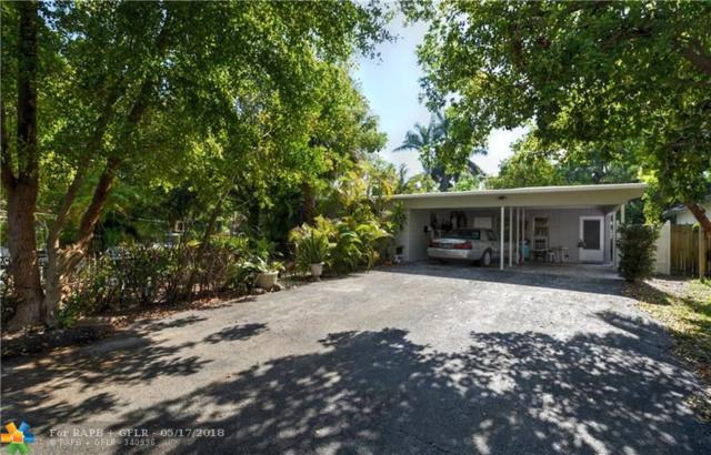 1725 NE 2nd Ave, Fort Lauderdale, FL 33305 (MLS #F10122930) :: Green Realty Properties