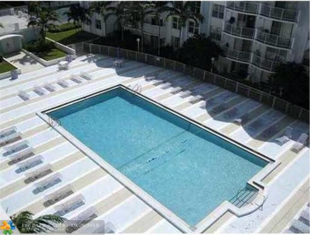 494 NW 165th Street Rd C-405, Miami, FL 33169 (MLS #F10122958) :: Green Realty Properties