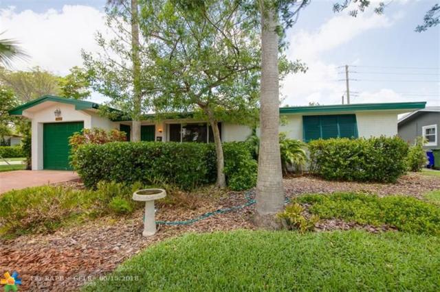 8741 NW 10th St, Pembroke Pines, FL 33024 (MLS #F10122961) :: Green Realty Properties