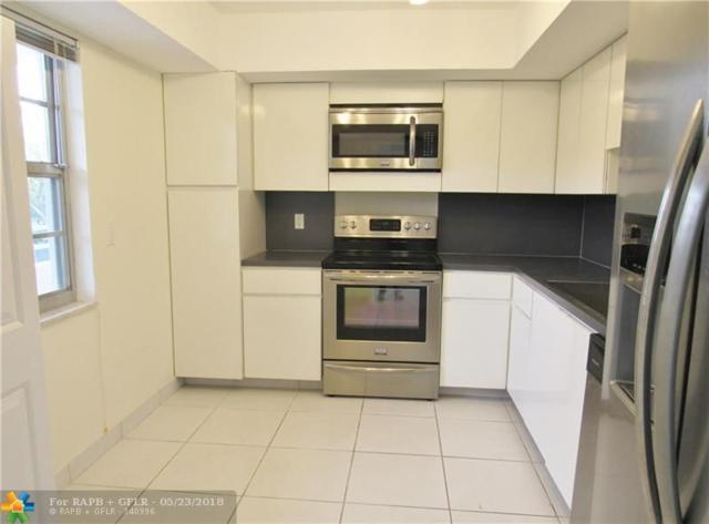 3850 Oaks Clubhouse Dr #303, Pompano Beach, FL 33069 (MLS #F10123063) :: Green Realty Properties
