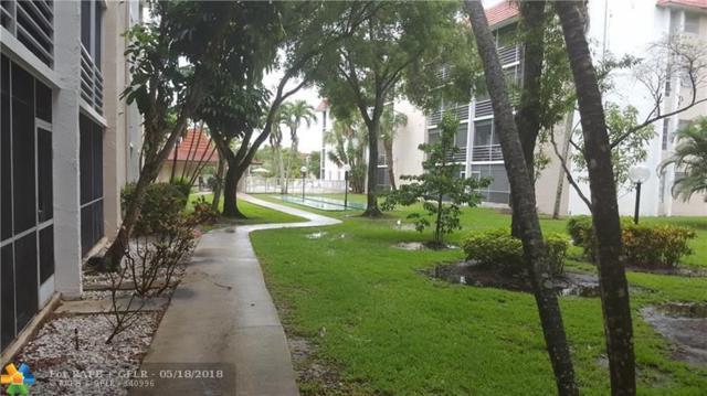 3591 Inverrary Dr #406, Lauderhill, FL 33319 (MLS #F10123068) :: Green Realty Properties