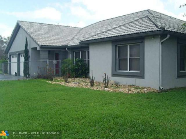 2898 NW 9TH ST, Fort Lauderdale, FL 33311 (MLS #F10123202) :: Green Realty Properties