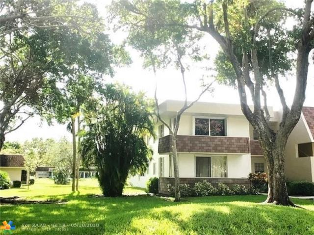 3611 N Oaks Clubhouse Dr #206, Pompano Beach, FL 33069 (MLS #F10123265) :: Green Realty Properties