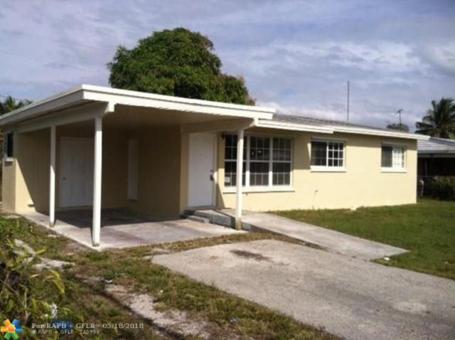 143 NW 14th Ave, Boynton Beach, FL 33435 (MLS #F10123337) :: Green Realty Properties