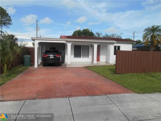 5440 N Andrews Ave, Oakland Park, FL 33334 (MLS #F10123362) :: Castelli Real Estate Services