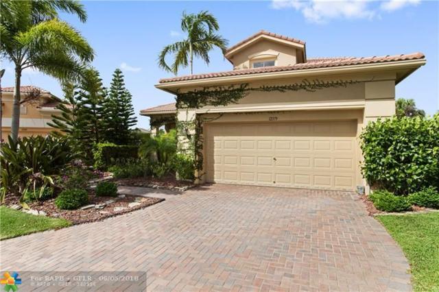 12379 NW 77th Mnr, Parkland, FL 33076 (MLS #F10123388) :: Green Realty Properties