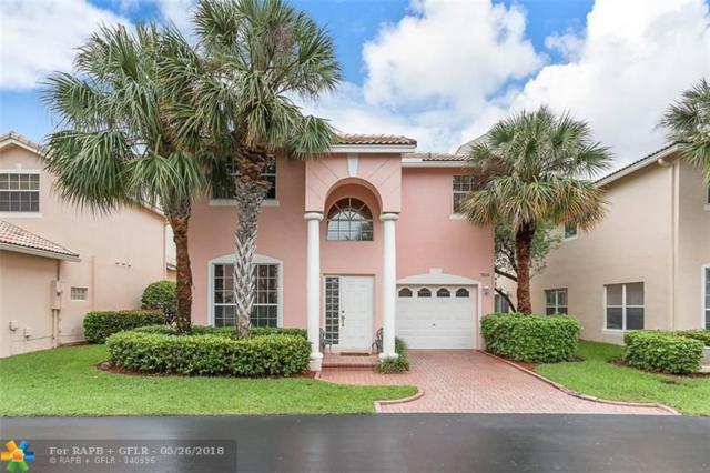 7415 Panache Way, Boca Raton, FL 33433 (MLS #F10123397) :: Green Realty Properties
