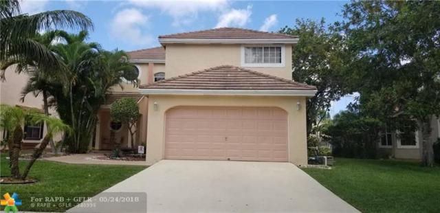6350 NW 58th Way, Parkland, FL 33067 (MLS #F10123495) :: Green Realty Properties