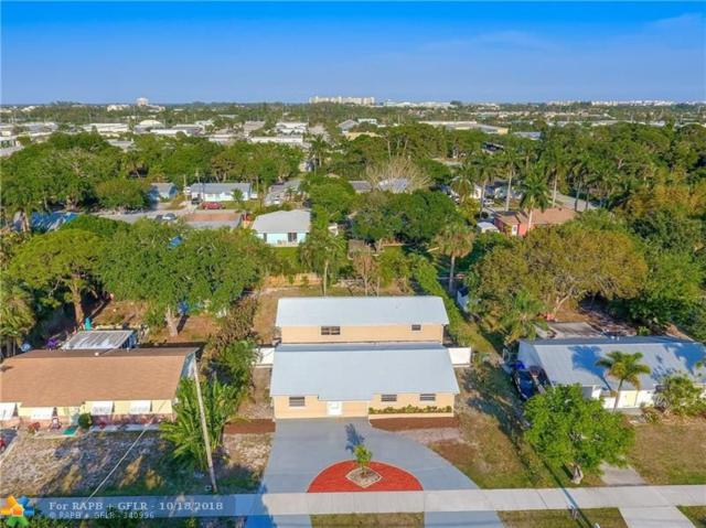 407 N Loxahatchee Dr, Jupiter, FL 33458 (MLS #F10123595) :: Green Realty Properties