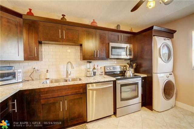 2850 Forest Hills Blvd #203, Coral Springs, FL 33065 (MLS #F10123606) :: Green Realty Properties
