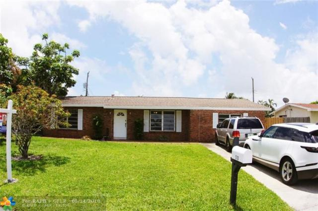 510 Ibis Dr, Delray Beach, FL 33444 (MLS #F10123630) :: Green Realty Properties