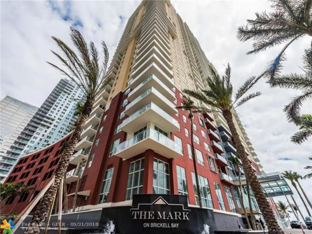 1155 Brickell Bay Dr #706, Miami, FL 33131 (MLS #F10123709) :: Green Realty Properties