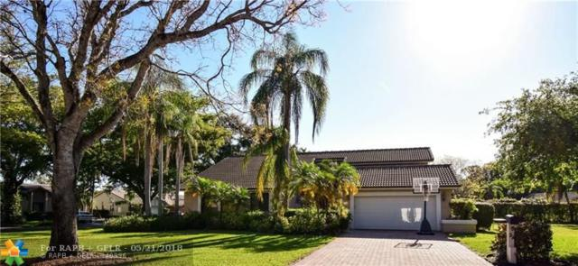 5099 NW 90TH TER, Coral Springs, FL 33067 (MLS #F10123741) :: The Dixon Group