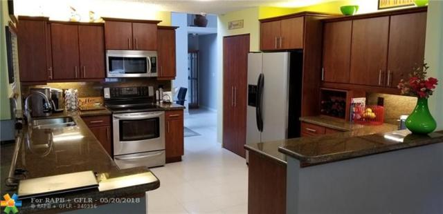 734 NW 177th Ave, Pembroke Pines, FL 33029 (MLS #F10123815) :: The Dixon Group