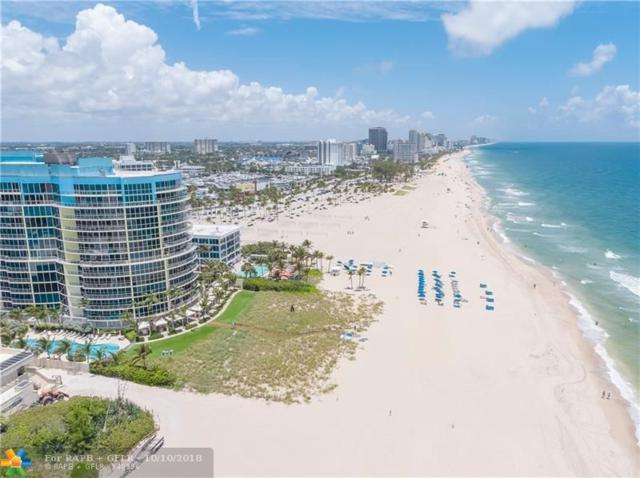 1200 Holiday Dr #402, Fort Lauderdale, FL 33316 (MLS #F10123844) :: Green Realty Properties