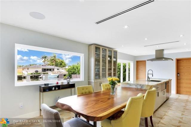 2821 NE 9th St, Pompano Beach, FL 33062 (MLS #F10123866) :: Green Realty Properties