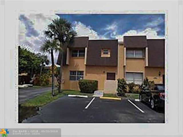 5667 Blueberry Ct #163, Lauderhill, FL 33313 (MLS #F10123920) :: Green Realty Properties