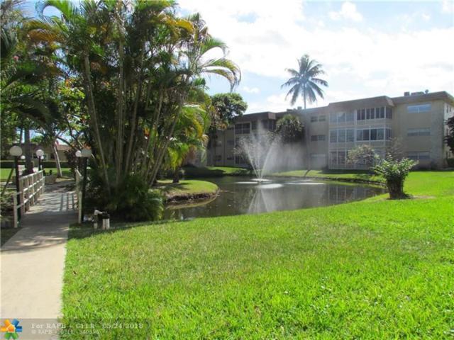 5001 W Oakland Park Blvd #105, Lauderdale Lakes, FL 33313 (MLS #F10124090) :: Green Realty Properties
