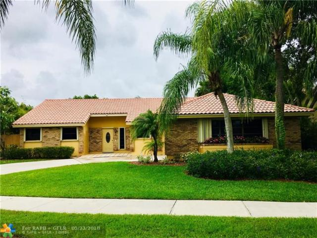 6410 W Falcons Lea Dr, Davie, FL 33331 (MLS #F10124174) :: Green Realty Properties