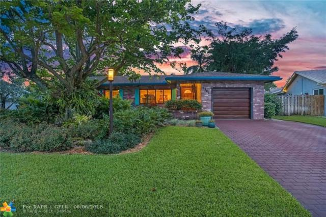 6847 NW 26th Way, Fort Lauderdale, FL 33309 (MLS #F10124432) :: Green Realty Properties