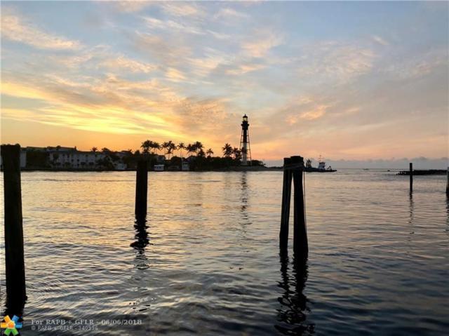 2406 Bay Dr, Pompano Beach, FL 33062 (MLS #F10124493) :: Green Realty Properties