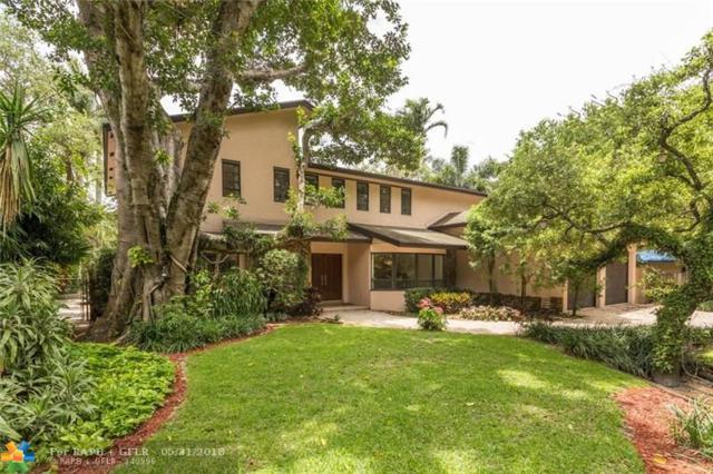 5950 SW 37th Ter, Fort Lauderdale, FL 33312 (MLS #F10124637) :: Green Realty Properties