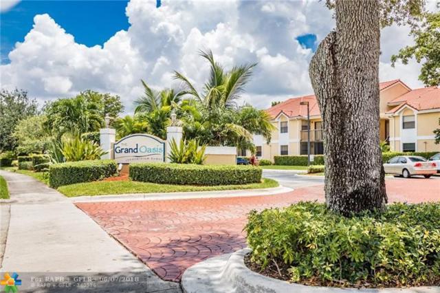 5721 Riverside Dr #302, Coral Springs, FL 33065 (MLS #F10124819) :: Green Realty Properties