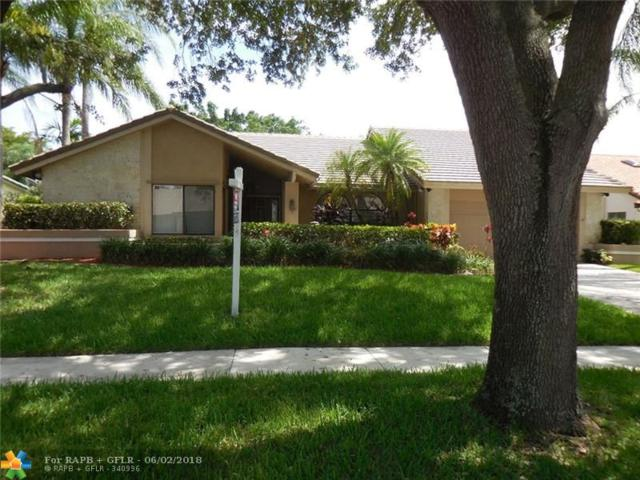 1761 NW 91st Ave, Plantation, FL 33322 (MLS #F10124827) :: Green Realty Properties
