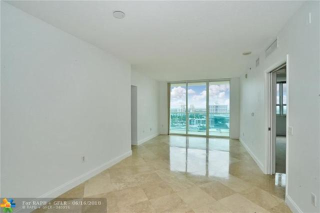 350 SE 2nd St #2120, Fort Lauderdale, FL 33301 (MLS #F10124908) :: Green Realty Properties