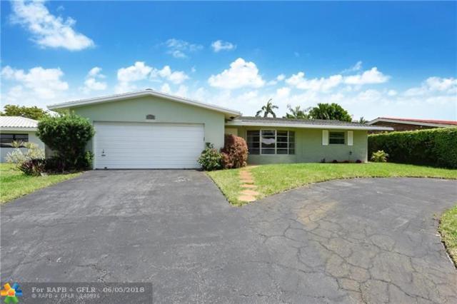 2145 NE 55th St, Fort Lauderdale, FL 33308 (MLS #F10124916) :: Green Realty Properties