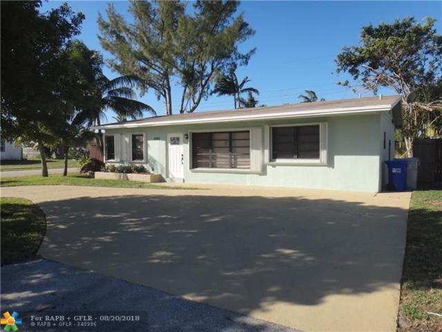 2701 NE 11TH AV, Pompano Beach, FL 33064 (MLS #F10124941) :: Green Realty Properties