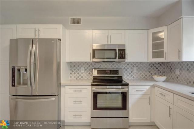 9205 NW 9th Ct B-1R, Plantation, FL 33324 (MLS #F10125091) :: Green Realty Properties