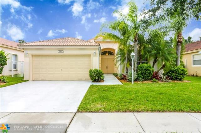 1361 NW 144th Ave, Pembroke Pines, FL 33028 (MLS #F10125102) :: Green Realty Properties