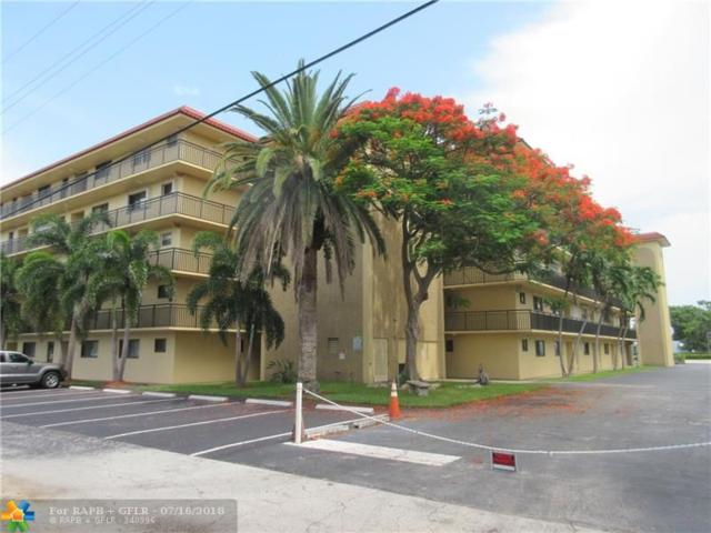 2601 NE 14th Str #322, Pompano Beach, FL 33062 (MLS #F10125115) :: Green Realty Properties