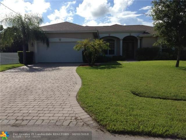 5356 NW Mims, Port Saint Lucie, FL 34986 (MLS #F10125184) :: Green Realty Properties