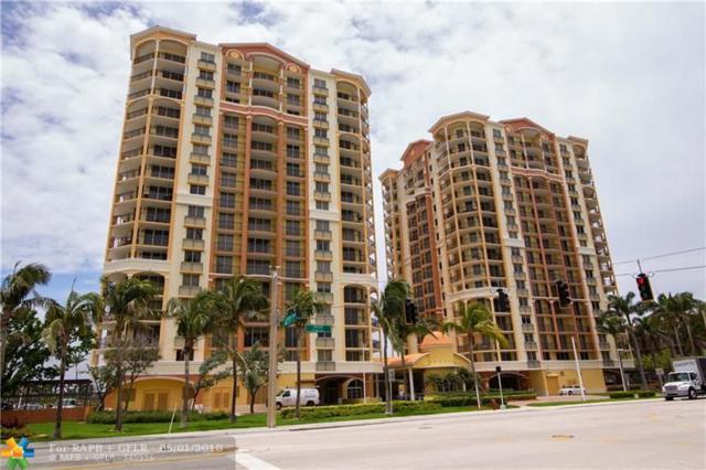 2011 N Ocean Blvd #401, Fort Lauderdale, FL 33305 (MLS #F10125251) :: Green Realty Properties