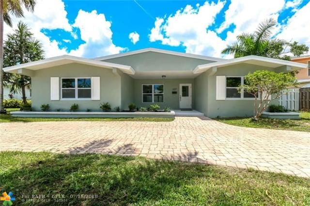 2217 NE 28th Ave, Fort Lauderdale, FL 33305 (MLS #F10125279) :: Green Realty Properties