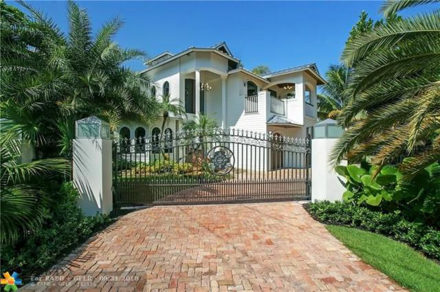 2415 Middle River Dr, Fort Lauderdale, FL 33305 (MLS #F10125331) :: Green Realty Properties