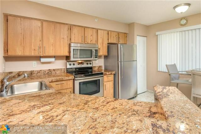 2112 S Cypress Bend Dr #105, Pompano Beach, FL 33069 (MLS #F10125351) :: Green Realty Properties